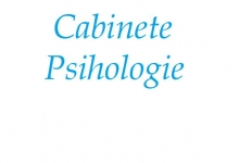 Cabinete Psihologie