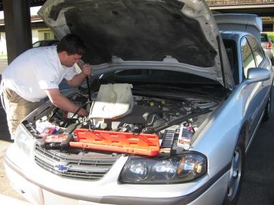 Service Auto Orsova